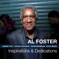 Album Inspirations and Dedications by Al Foster