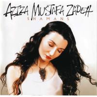 Album Shamans by Aziza Mustafa Zadeh