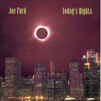 Album Today's Night by Joe Ford