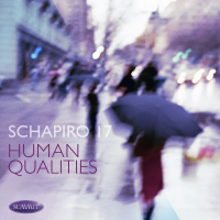 Album Human Qualities by Jon Schapiro