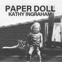 Album Paper Doll by Kathy Ingraham