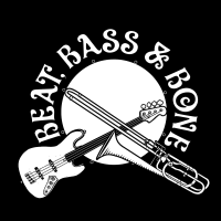 Album Beat, Bass & Bone by Haavisto