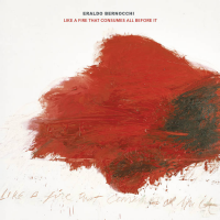 Eraldo Bernocchi: Like A Fire That Consumes All Before It