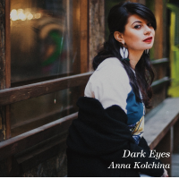 Album Dark Eyes by Anna Kolchina