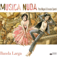 "Read ""Banda Larga"" reviewed by AAJ Italy Staff"