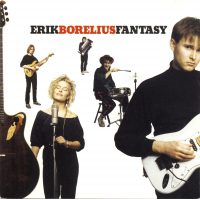 Fantasy by Erik Borelius