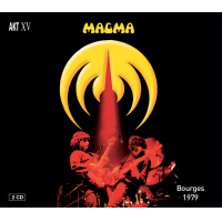 Magma 'Bourges 1979' (2CD) Remastered Edition Now Available