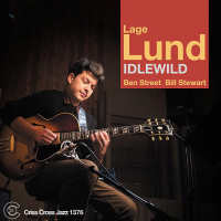 "Read ""Idlewild"" reviewed by Andrew Luhn"