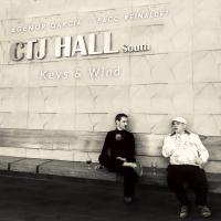 Keys & Wind by Agenor Garcia