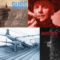 Album Ghost Box by SUSS