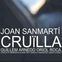 Album Cruïlla by Joan Sanmarti