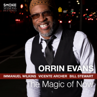 Read The Magic of Now