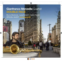 Album Double Face by Gianfranco Menzella