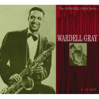 The Wardell Gray Story by Wardell Gray