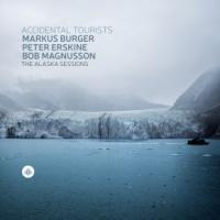 Markus Burger: The Alaska Sessions
