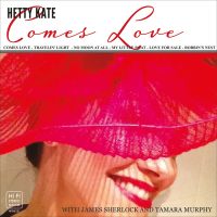 """""""Comes Love"""" by Hetty Kate"""