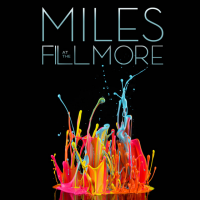 Miles Davis: Miles at the Fillmore - Miles Davis 1970: The Bootleg Series Vol. 3