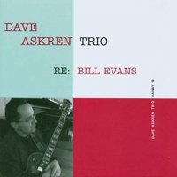 Album Re: Bill Evans by Dave Askren