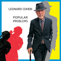 "Read ""Leonard Cohen: Popular Problems"" reviewed by Nenad Georgievski"