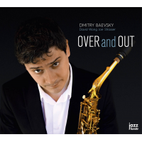 "Read ""Over and Out"" reviewed by Hrayr Attarian"