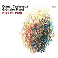 Album Harp vs. Harp by Gregoire Maret