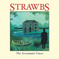 "Read ""The Ferryman's Curse"" reviewed by"