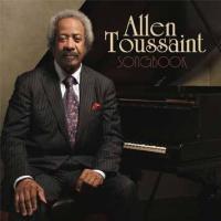 Album Songbook by Allen Toussaint