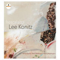 "Read ""Frescalalto"" reviewed by Ian Patterson"