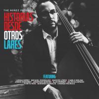 LuisGa Núñez: Historias Desde Otros Lares