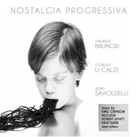 "Read ""Nostalgia Progressiva"" reviewed by Neri Pollastri"