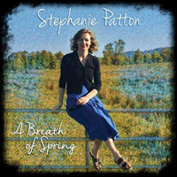 Album A Breath of Spring by Stephanie Patton