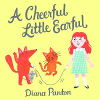 Diana Panton: Cheerful Earful