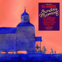 Album Sunday Morning by Bill Carrothers