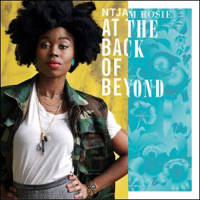Album At the back of beyond by Tuur Moens