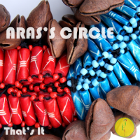 Album Ara's Circle by Tuur Moens
