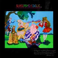 Album Quasipsychedelic by Roman Miroshnichenko