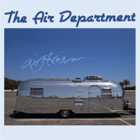 Airstream by The Air Department