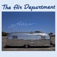 Album Airstream by The Air Department