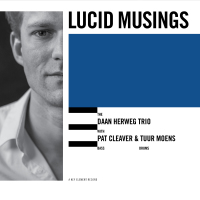 Album Lucid Musings by Tuur Moens
