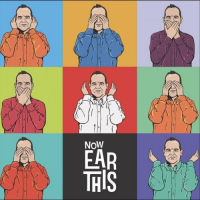 "Read ""Now Ear This"" reviewed by Jack Bowers"