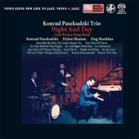 Album Night And Day - Cole Porter Song Book by Konrad Paszkudzki