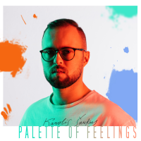 Palette of Feelings