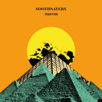 Album Tradition by Soothsayers