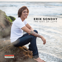 Album The Gift of Love by Erik Sondhy