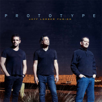 Album Prototype by Jeff Lorber