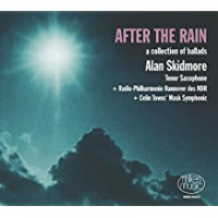 "Read ""After The Rain"" reviewed by Duncan Heining"