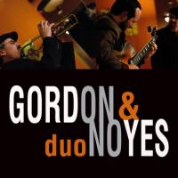 Album Gordon & Noyes Duo by Terry Gordon