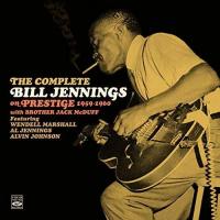 Complete Bill Jennings on Prestige 1959-60