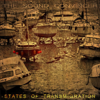 Album States of Transmigration by Sound Convincer