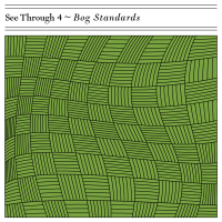 Album Bog Standards by Pete Johnston